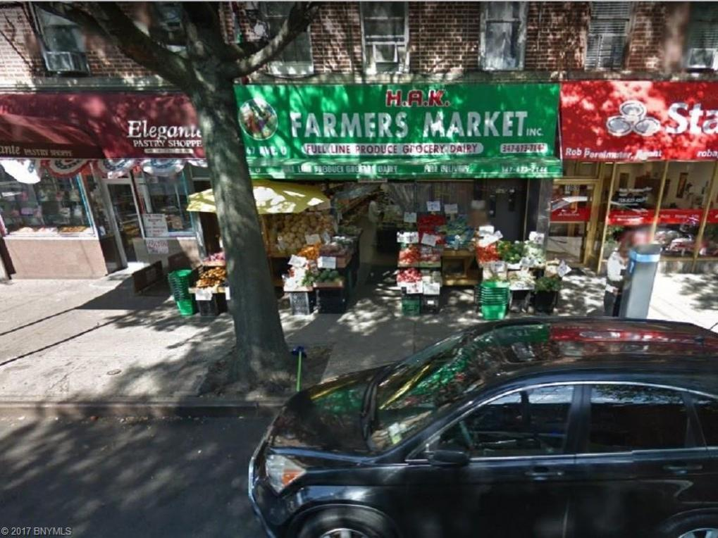 167 Avenue U, Brooklyn, NY 11223