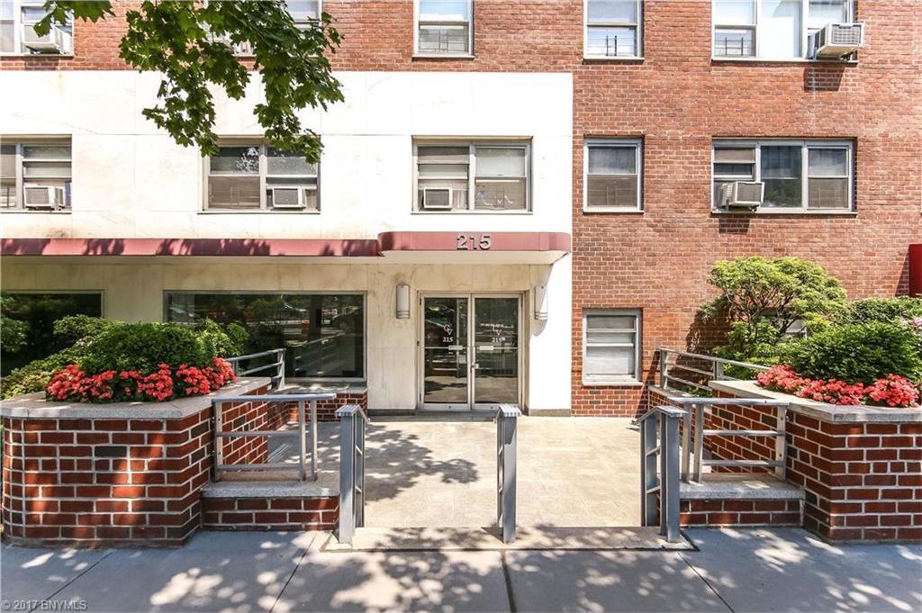 215 Adam Street #7d, Brooklyn, NY 11201