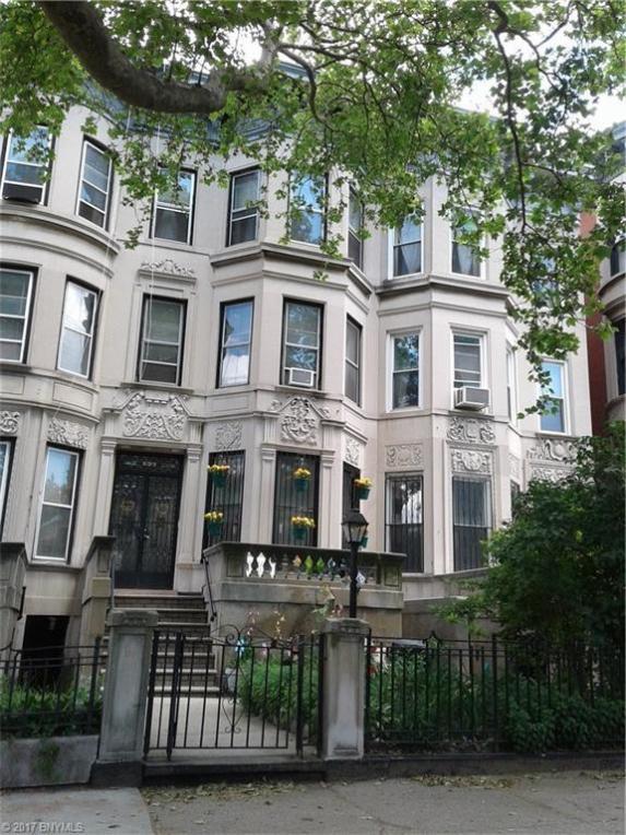 899 Saint Marks Avenue, Brooklyn, NY 11213