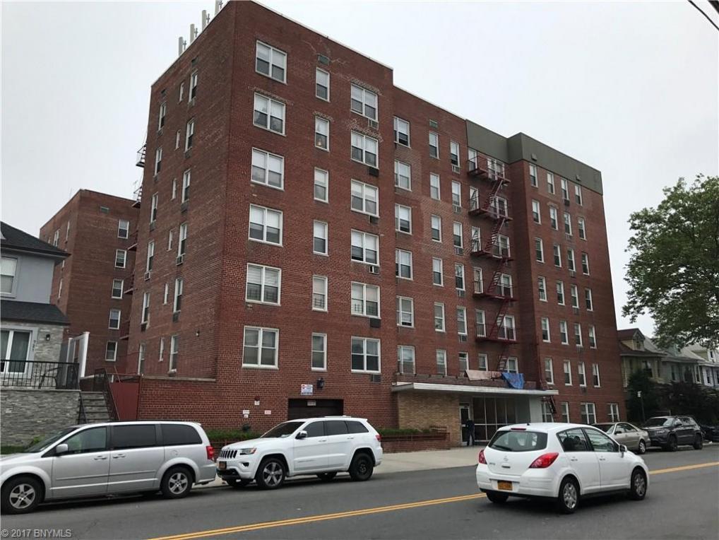 735 Avenue W #1p, Brooklyn, NY 11223