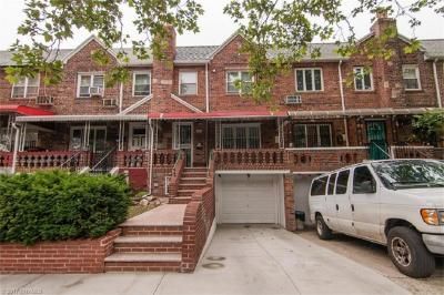Photo of 6626 Ovington Ct, Brooklyn, NY 11204