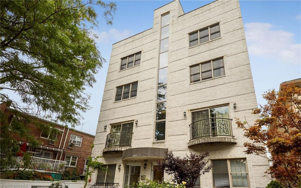 1515 West 4 Street #4l, Brooklyn, NY 11204