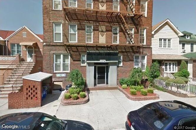 2276 Homecrest Avenue #2-a, Brooklyn, NY 11229