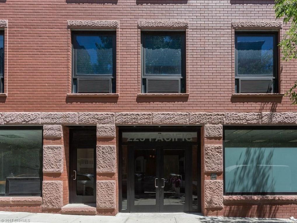 225 Pacific Street #4c, Brooklyn, NY 11201