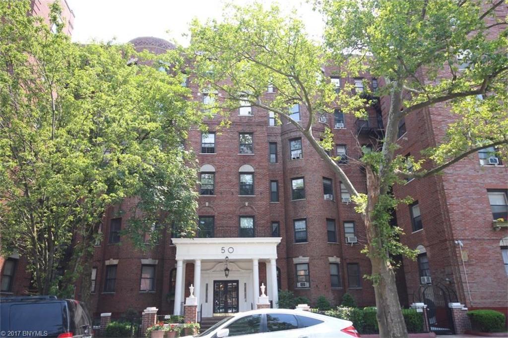 50 Lefferts Street #3e, Brooklyn, NY 11225