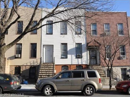 200 Eldert Street, Brooklyn, NY 11207