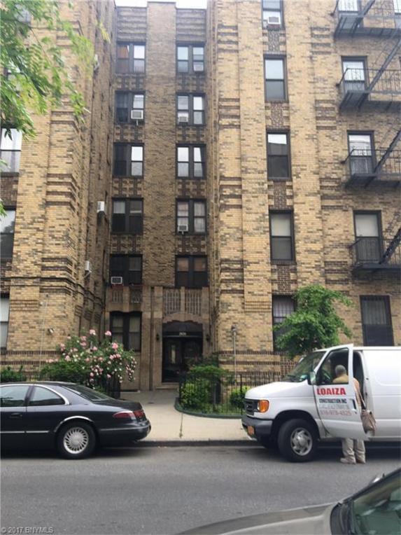 2020 East 41 Street #4-a, Brooklyn, NY 11234