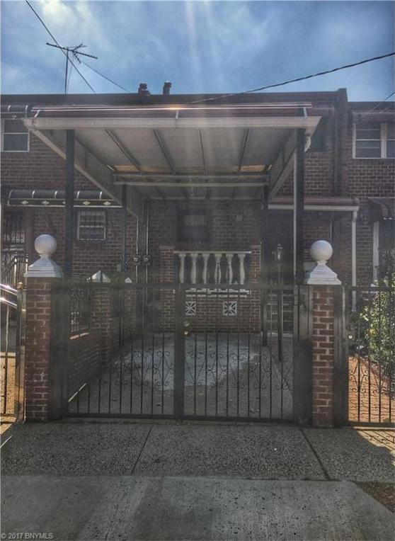 496 Ashford Street, Brooklyn, NY 11207
