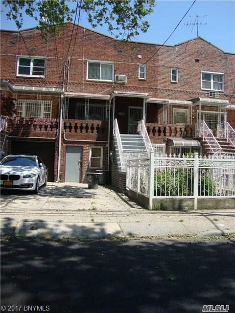 Withheld East Withheld Street, Brooklyn, NY 11236