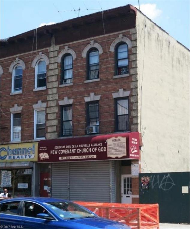 1715 Nostrand Avenue, Brooklyn, NY 11226