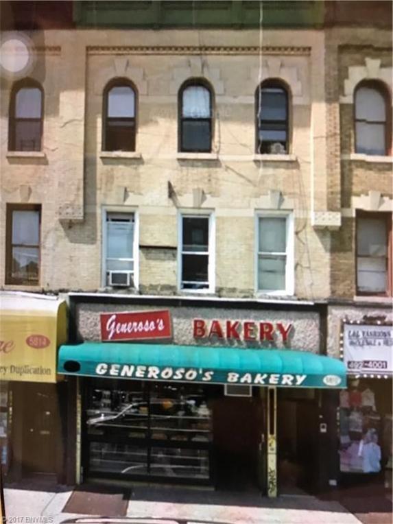 5812 5 Avenue, Brooklyn, NY 11220