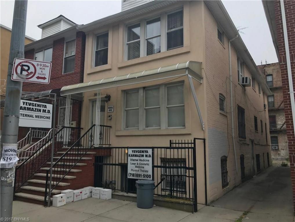 3084 Brighton 13 Street, Brooklyn, NY 11235