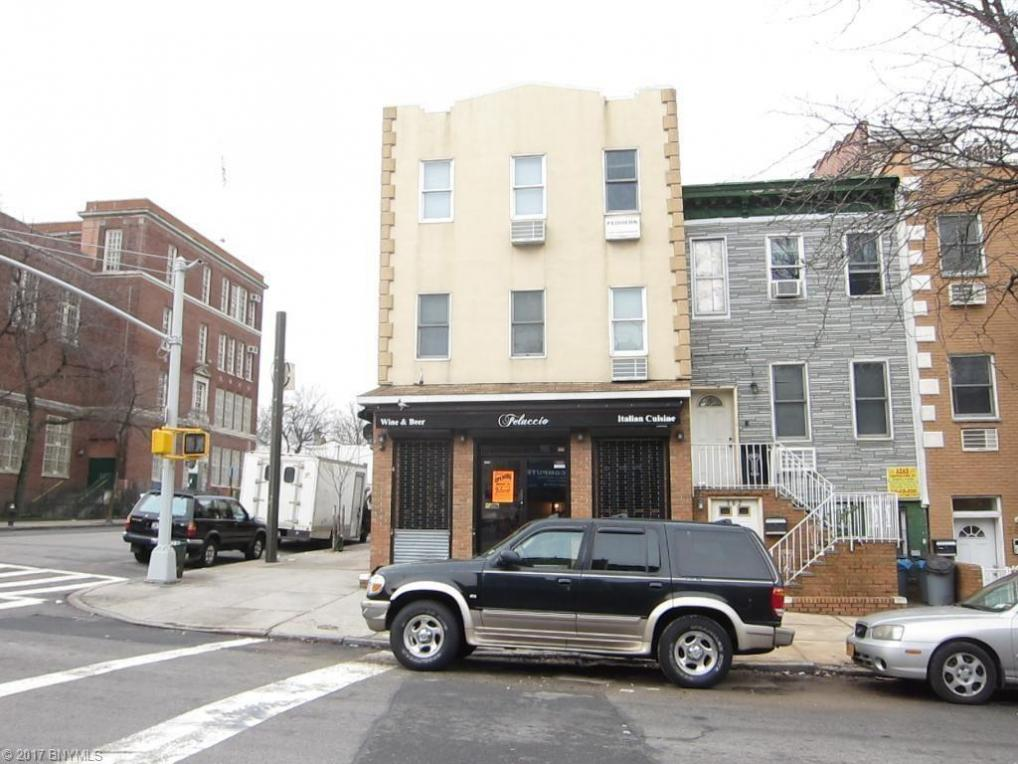 364 Prospect Avenue, Brooklyn, NY 11215