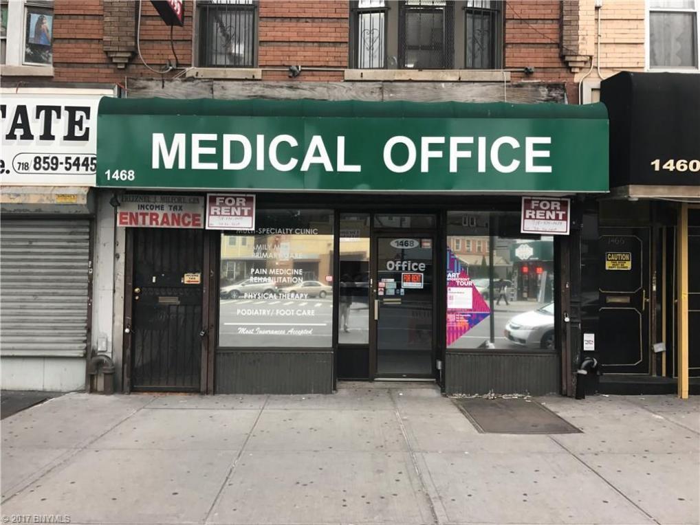 1468 Flatbush Avenue, Brooklyn, NY 11210