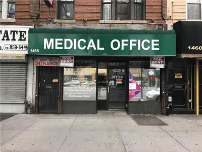 Photo of 1468 Flatbush Avenue, Brooklyn, NY 11210