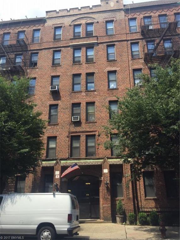 35 Crown Street #5a, Brooklyn, NY 11225