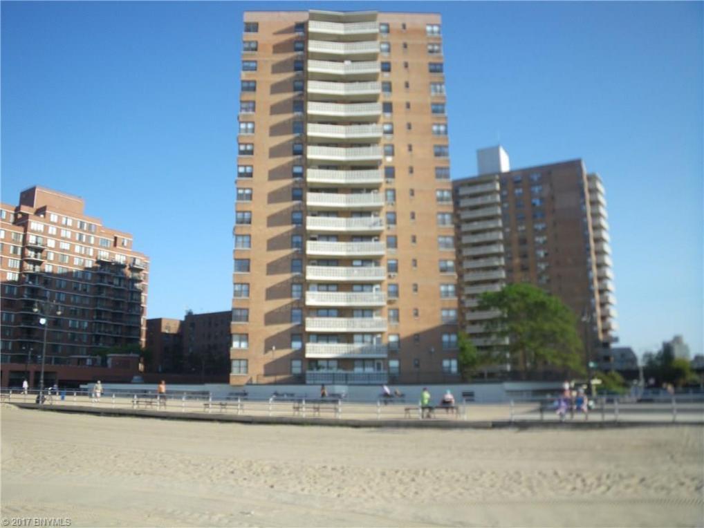 40 Brighton 1 Road #2g, Brooklyn, NY 11235