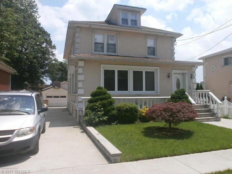 19 Roderick Avenue, Staten Island, NY 10305