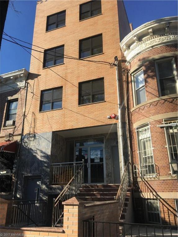 823 55 Street, Brooklyn, NY 11220