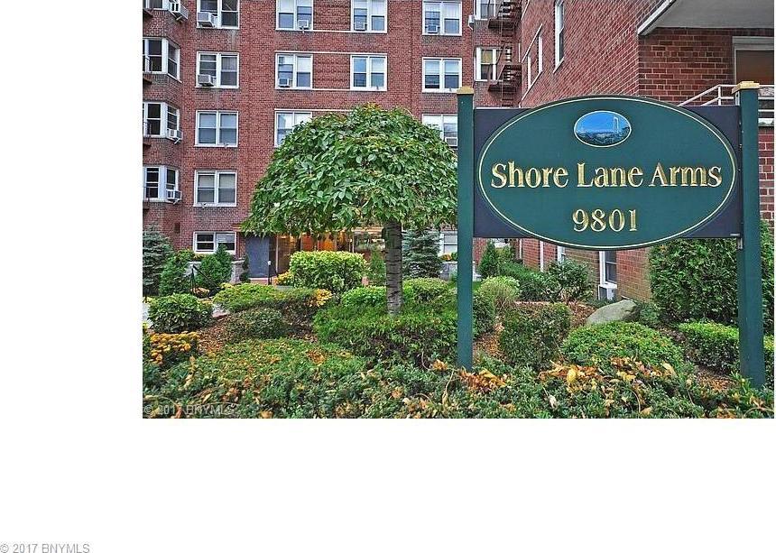 9801 Shore Road #2g, Brooklyn, NY 11209