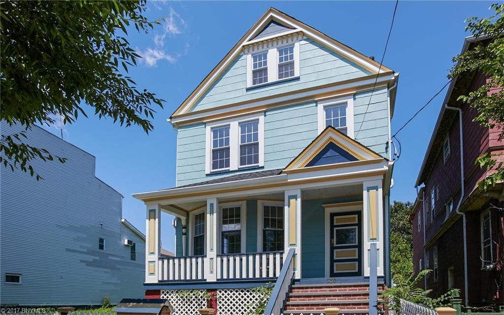 330 Van Duzer Street, Richmond, NY 10304