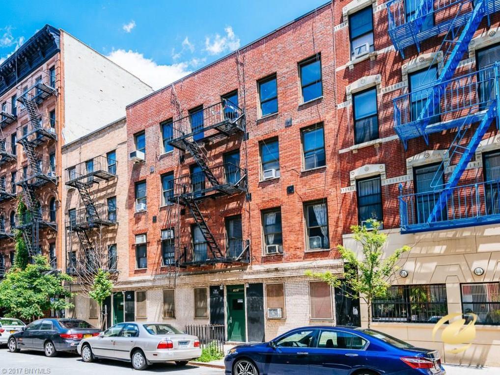 162 East 2 Street #B, New York, NY 10009