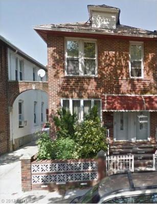 Photo of 1843 66 Street, Brooklyn, NY 11204