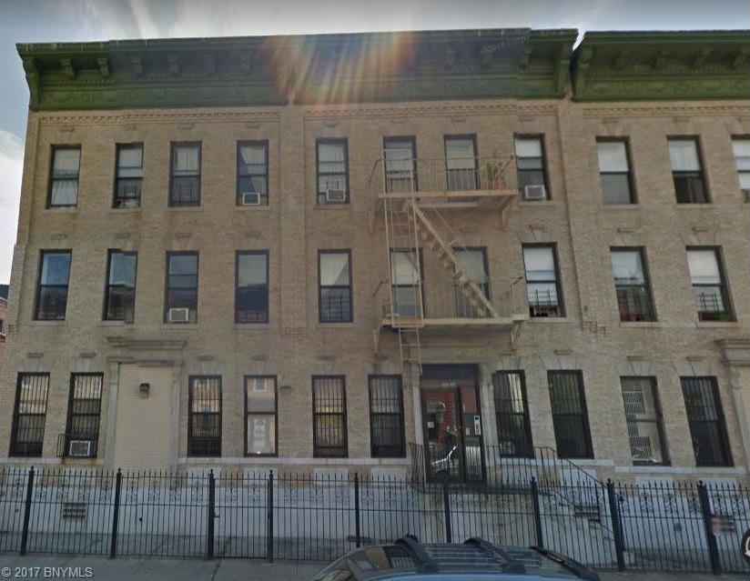 246 Sumpter Street #1a, Brooklyn, NY 11233