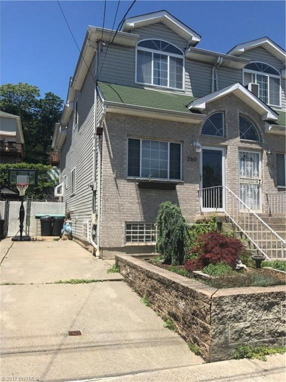 260 Rhine Avenue, Staten Island, NY 10304