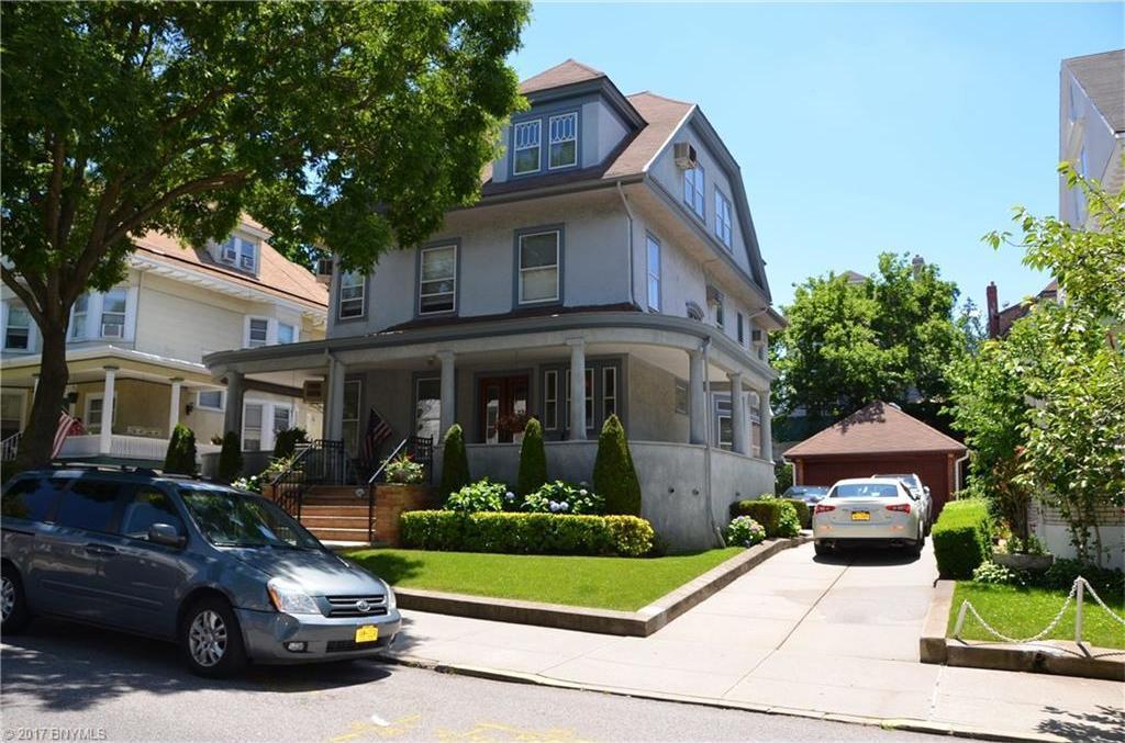 242 82 Street, Brooklyn, NY 11209