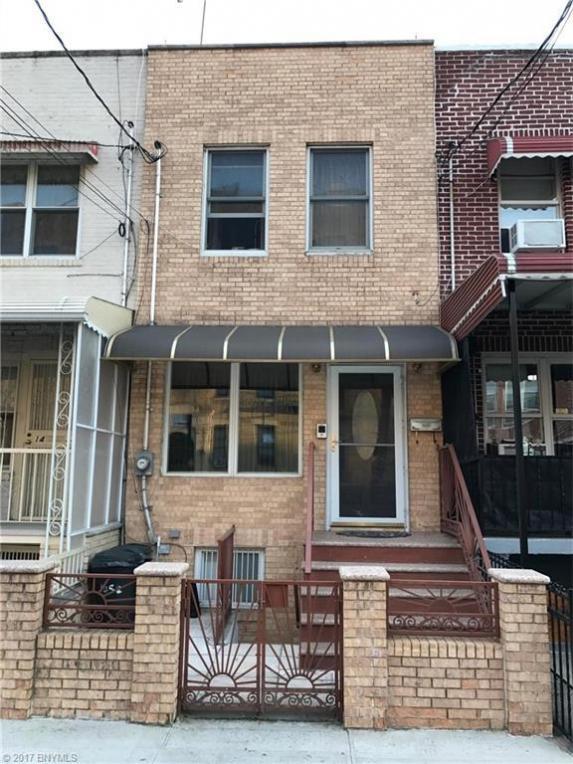 1452 68 Street, Brooklyn, NY 11219