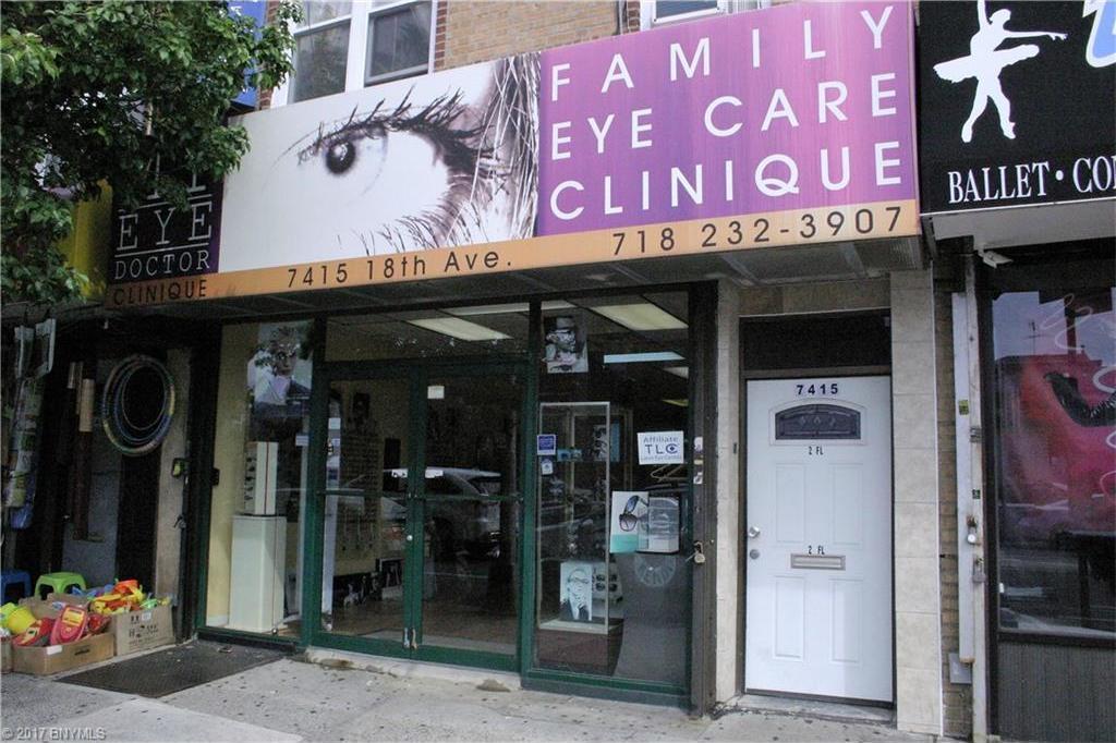 7415 18 Avenue, Brooklyn, NY 11204
