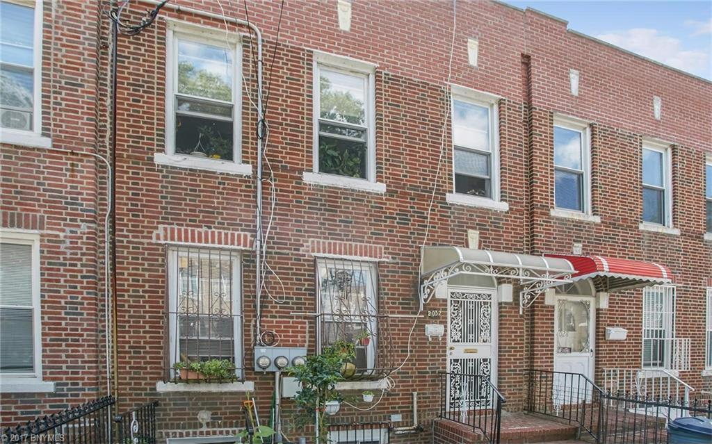 2032 West 13 Street, Brooklyn, NY 11223