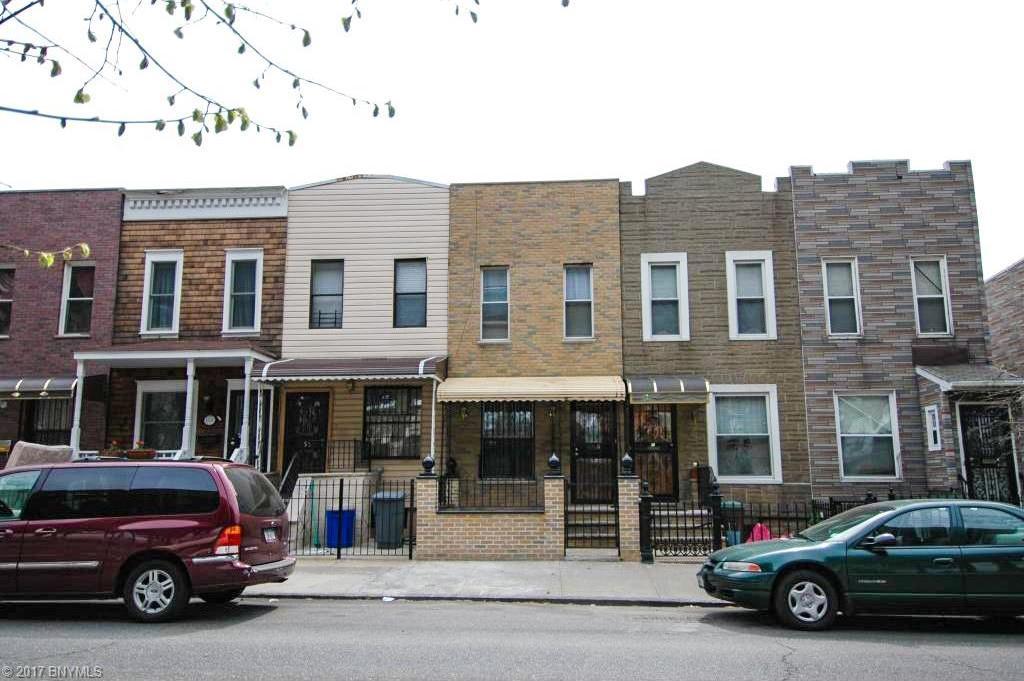 154 10 Street, Brooklyn, NY 11215