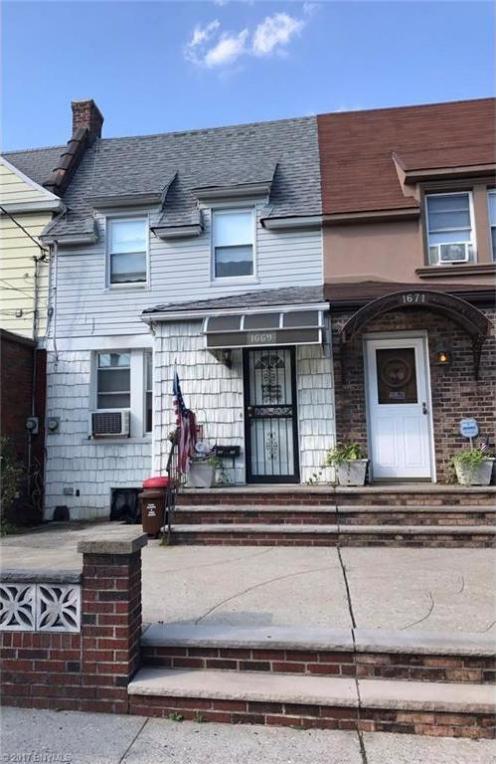 1669 71 Street, Brooklyn, NY 11204