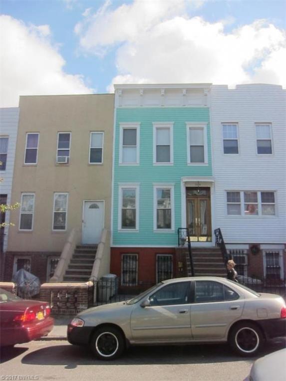 319 15 Street, Brooklyn, NY 11215