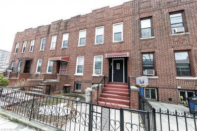 442 Fenimore Street, Brooklyn, NY 11225