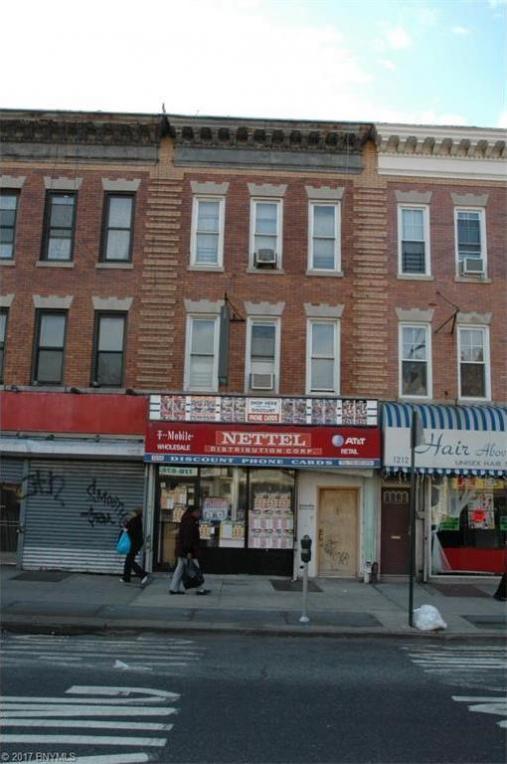 1214 Nostrand Avenue, Brooklyn, NY 11225