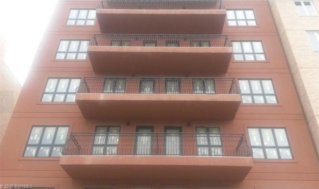 2485 Ocean Avenue #4a, Brooklyn, NY 11229