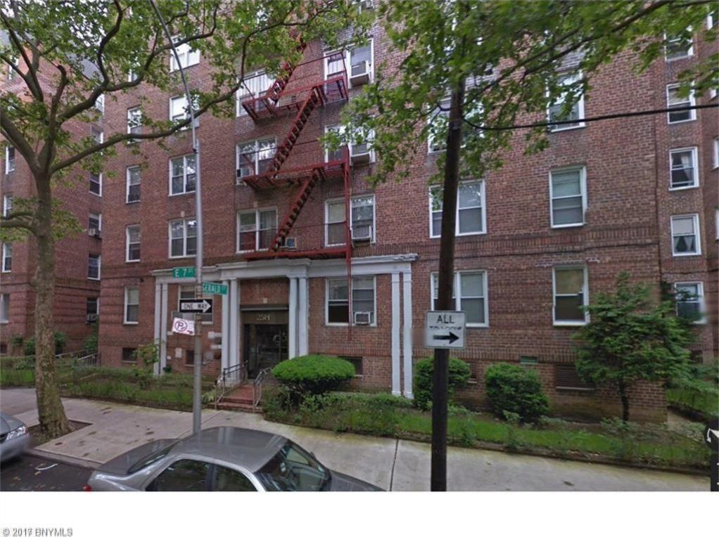 2514 East 7 Street #5k, Brooklyn, NY 11235
