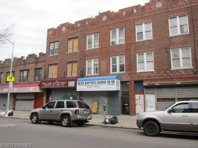 996 Rutland Road, Brooklyn, NY 11212