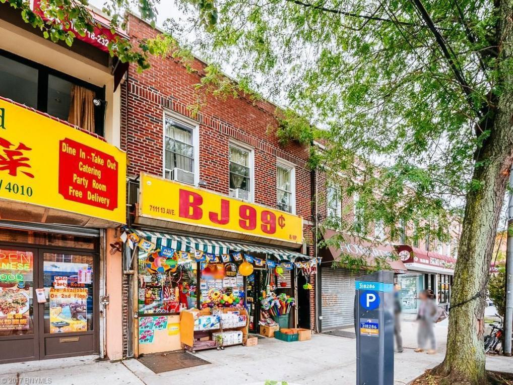 7111 13 Avenue, Brooklyn, NY 11228