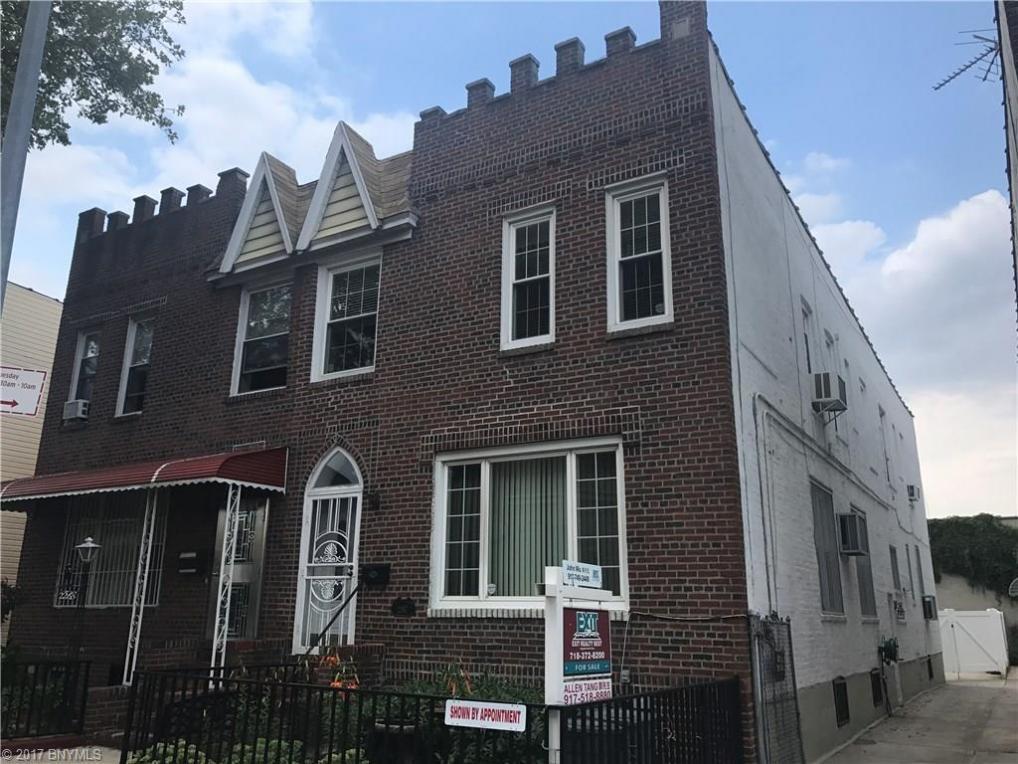 2267 60 Street, Brooklyn, NY 11204