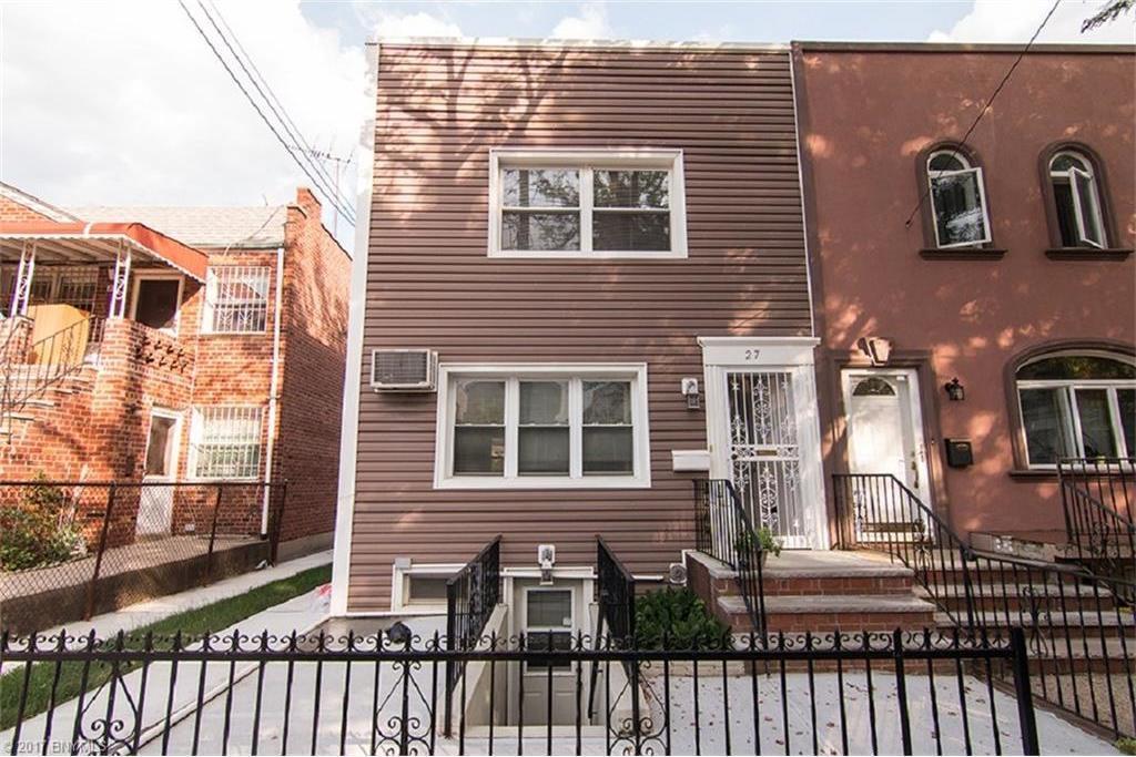 27 Bay 40 Street, Brooklyn, NY 11214