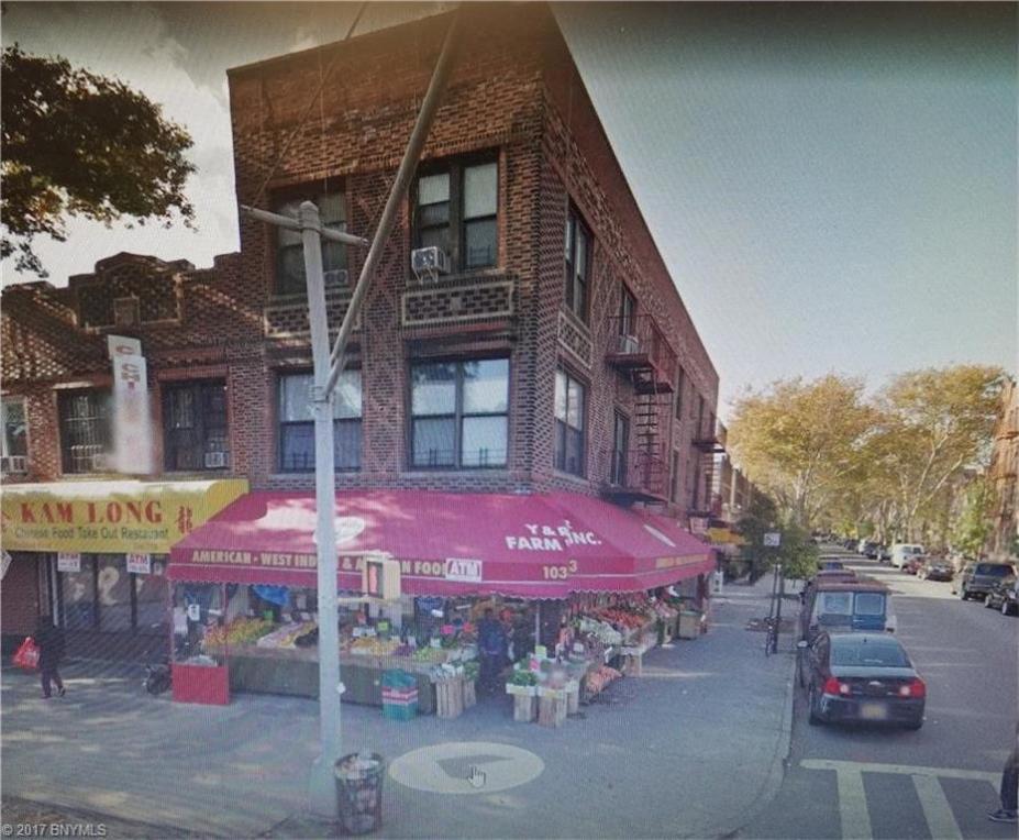 1033 Rutland Road #1, Brooklyn, NY 11212