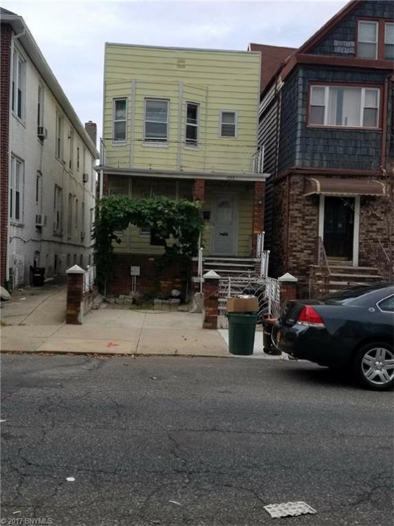 1726 72 Street, Brooklyn, NY 11204