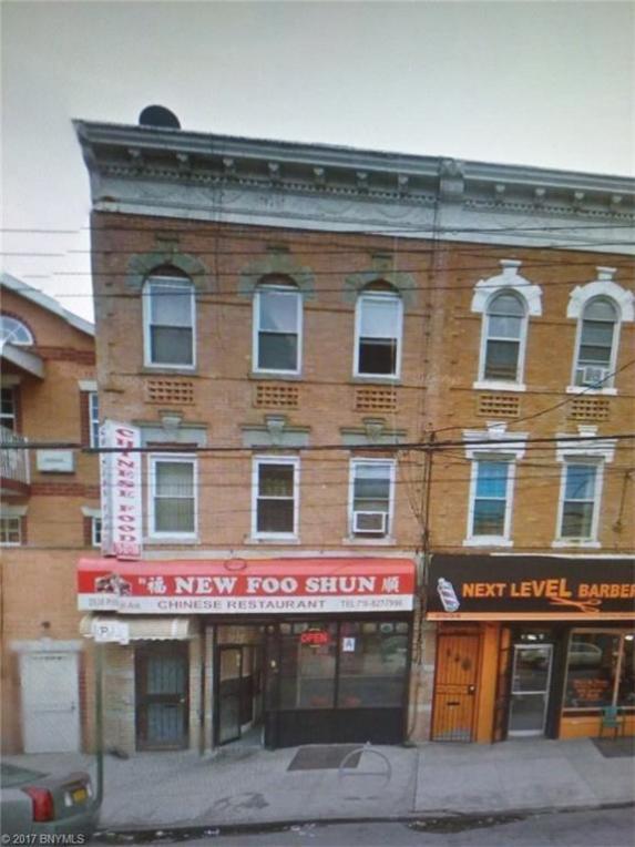 2538 Pitkin Avenue, Brooklyn, NY 11208
