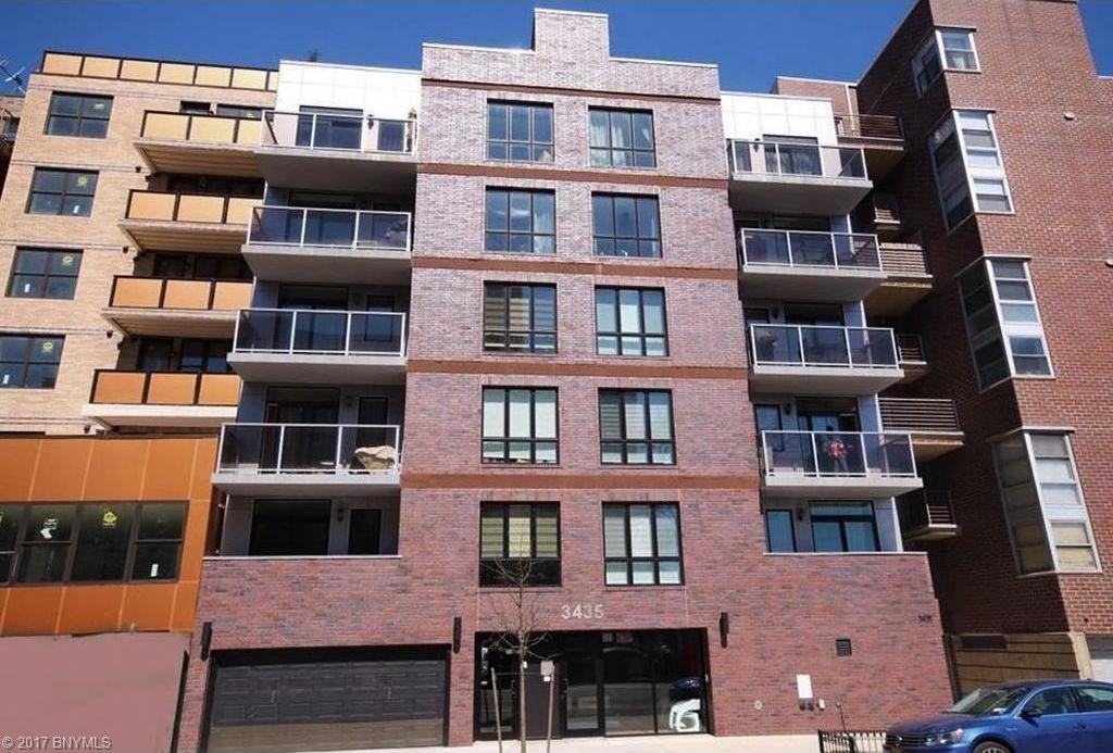 3435 Guider Avenue #Ph-a, Brooklyn, NY 1135