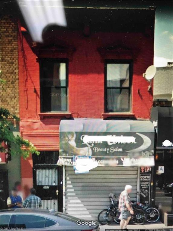 767 Grand Street, Brooklyn, NY 11211