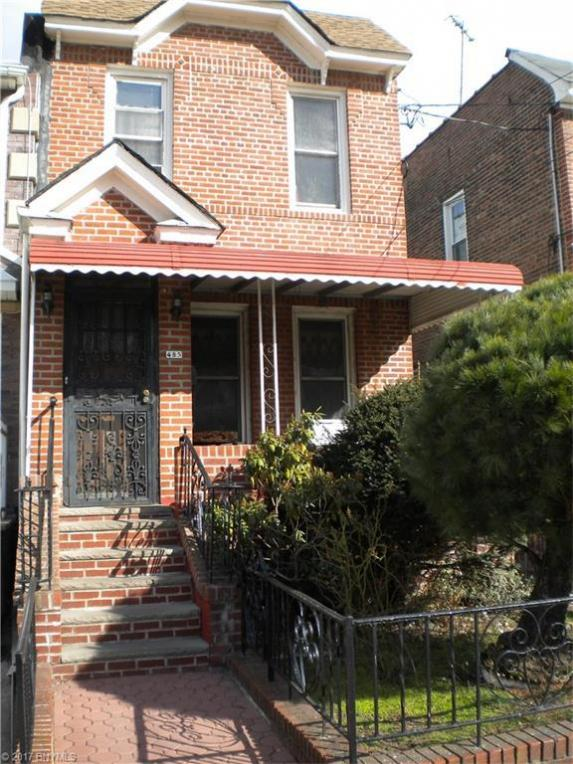 485 East 53 Street, Brooklyn, NY 11203